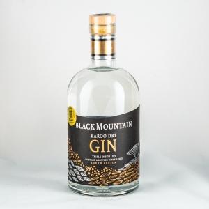 Black Mountain Karoo Dry Gin
