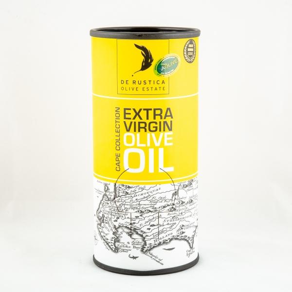 De Rustica Olive Oil 2 lt Bag in Box